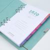 Kalendereinlagen 2020